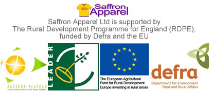 Saffron Apparel Suppliers of Corporate Workwear, team apparel and giftware based in Saffron Walden Essex